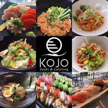 Collage Sushi